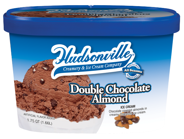 Double Chocolate Almond Carton