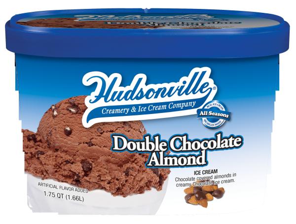 Double Chocolate Almond Carton