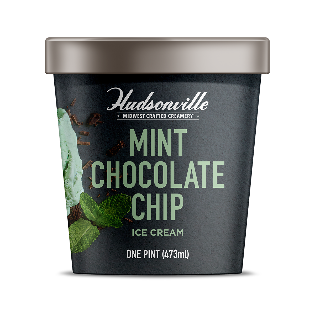MINT CHOCOLATE CHIP Pint