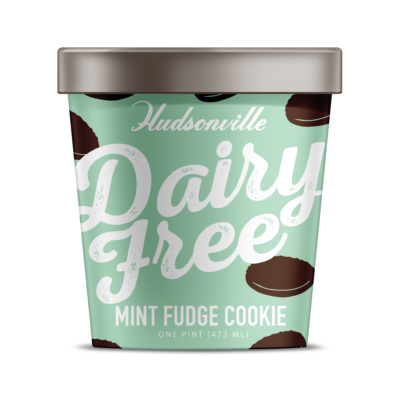 DAIRY FREE MINT FUDGE COOKIE Carton